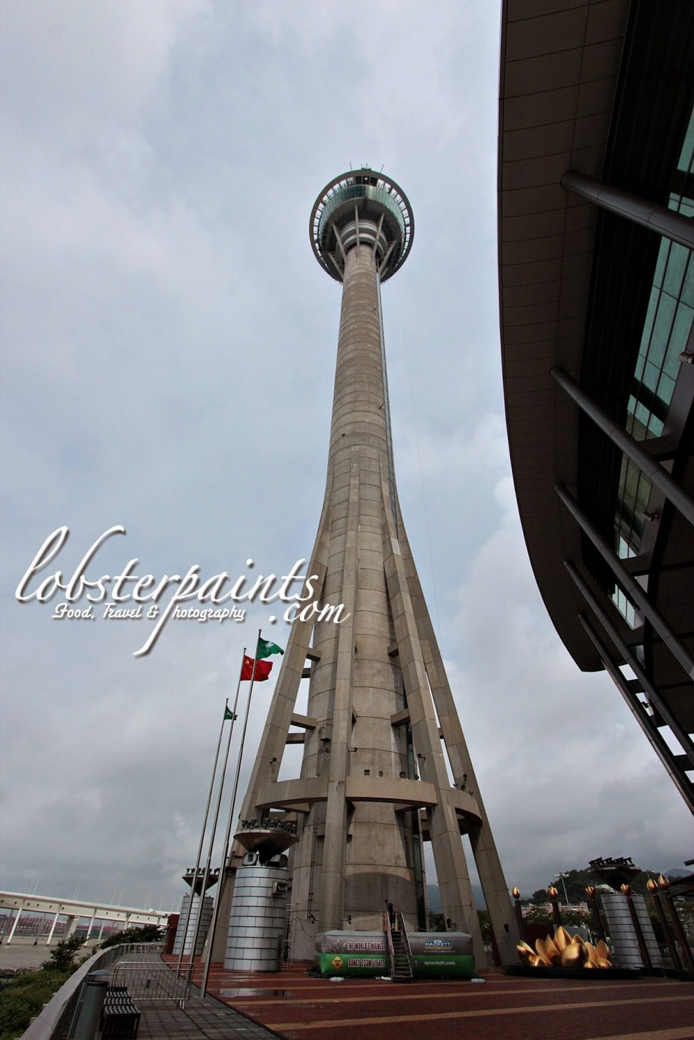 Macau Tower | Macau, China