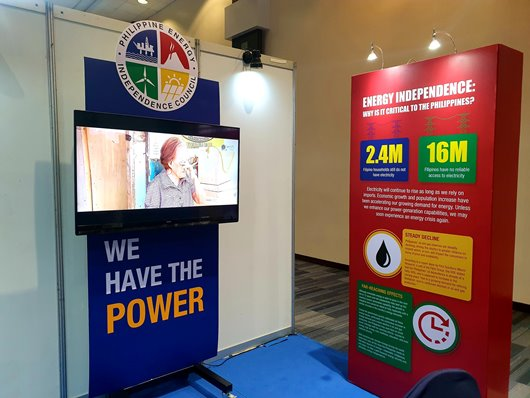 Philippine Energy Independence Council 3