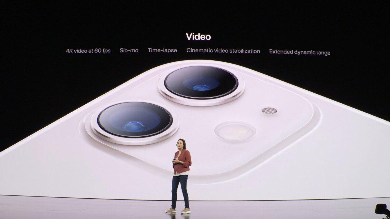 蘋果秋季產品發表會2019產品一覽
