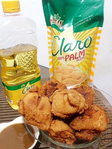 Jolly Claro Palm Oil Review 5