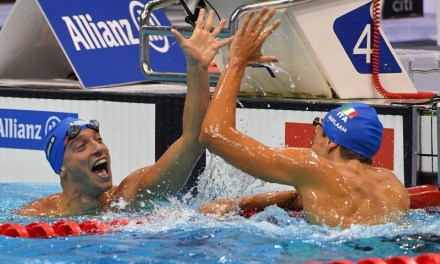 Londra 2019, World Para Swimming | Day3 da incorniciare: capolavoro Morlacchi-Barlaam