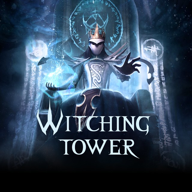 Witching Tower VR