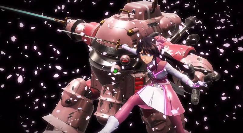 Novi rakovi Sakura - specijalni napad