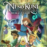 Thumbnail of Ni no Kuni: Wrath of the White Witch Remastered on PS4