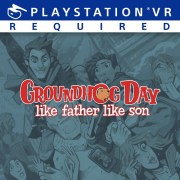 Thumbnail of Groundhog Day: Like Father Like Son on PS4