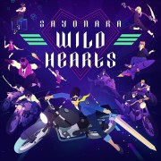 Thumbnail of Sayonara Wild Hearts on PS4