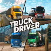 Thumbnail of Truck Driver on PS4