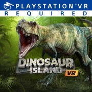 Thumbnail of Dinosaur Island VR on PS4