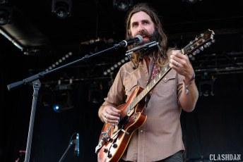 Tyler Ramsey @ Hopscotch Music Festival, Raleigh NC 2019