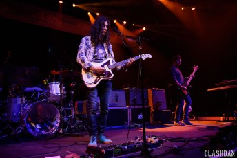 Kurt Vile @ Hopscotch Music Festival, Raleigh NC 2019