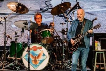 Peter Frampton at The Anthem in Washington, DC on September 11th, 2019