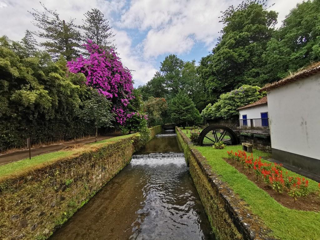 Furnas Municipio Isla San Miguel Azores 06