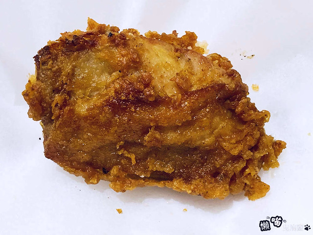 溫師傅炸雞