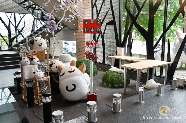 小蒙牛台中店-5