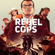 Thumbnail of Rebel Cops on PS4
