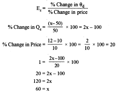 ISC Economics Question Paper 2013 Solved for Class 12 Q5