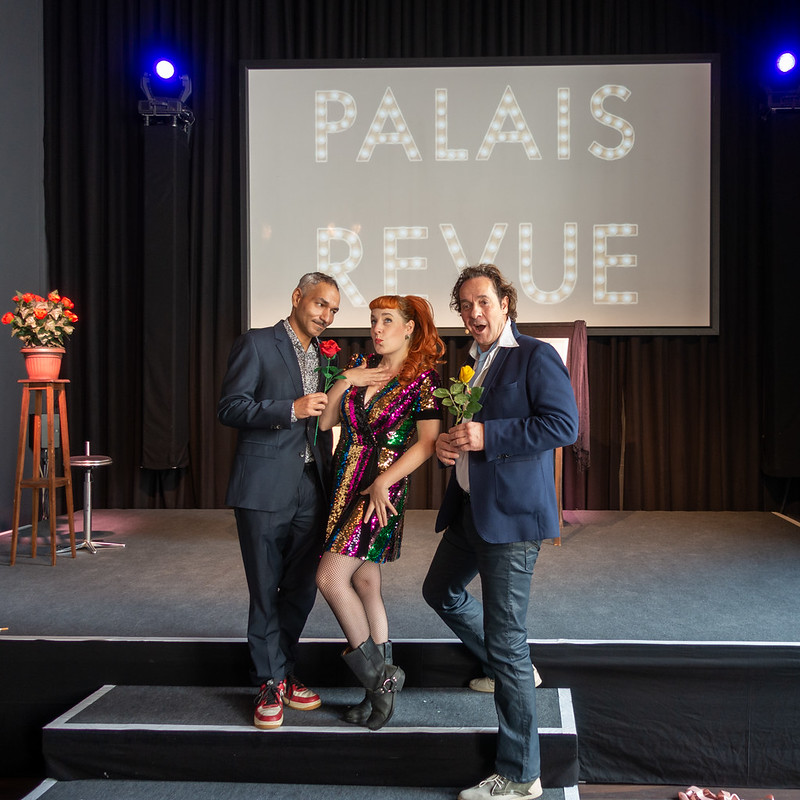 Palais Revue 19