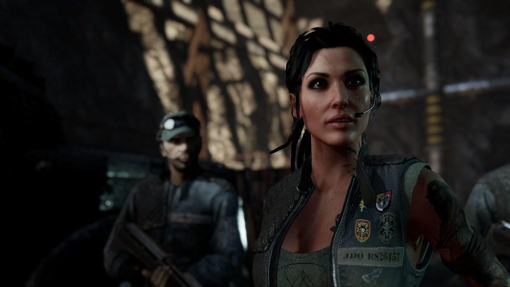 Terminator: Resistance Announced