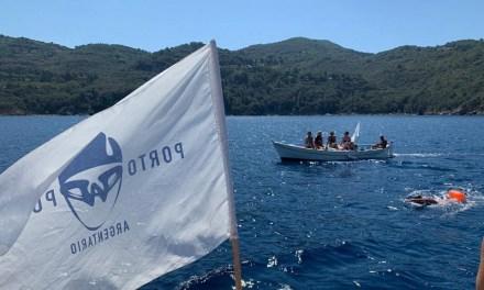 Raccolti oltre 44.000 euro con la 2ª edizione di 'Da Porto a Porto', nuotata a favore dell'ATT