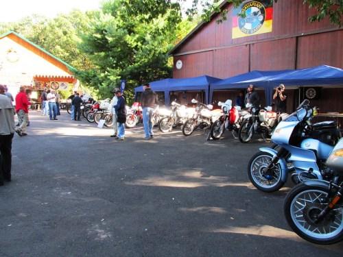 Attendee Bikes