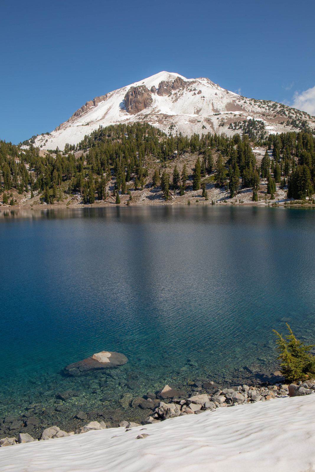 08.11. Lassen National Park