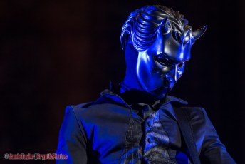 Ghost @ Pacific Coliseum - September 20th 2019