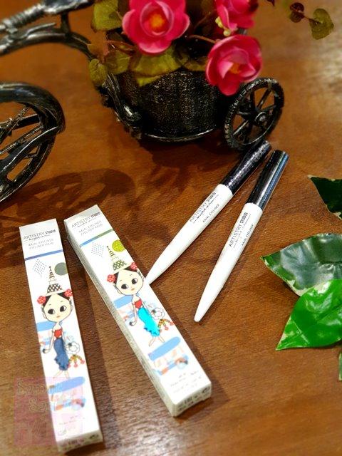 Amway Artistry Studio Bangkok Edition Kajal Eyeliner