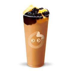 CoCo 3 Buddies Milk Tea