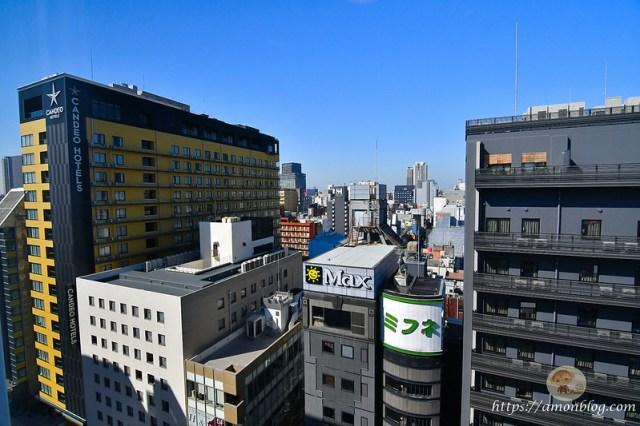 大阪東心齋橋微笑飯店-46