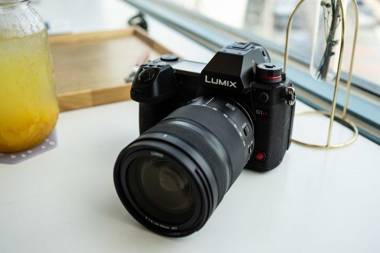滿足所有影片拍攝需求,Panasonic S1H 6K 全片幅相機