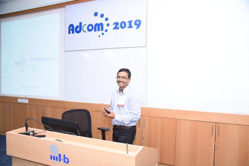 ADCOM2019-Keynote Subhash Mondal