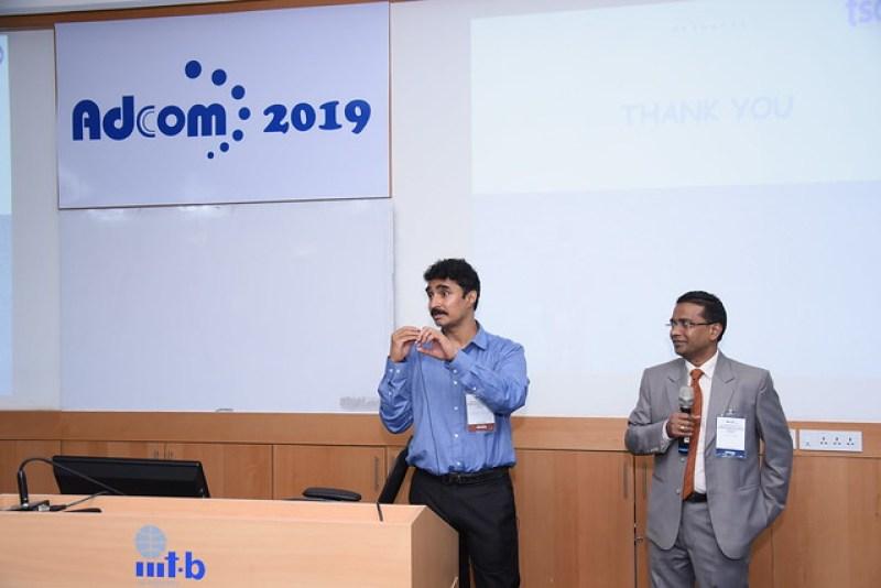 ADCOM2019-Keynote Sathish Jamadagni