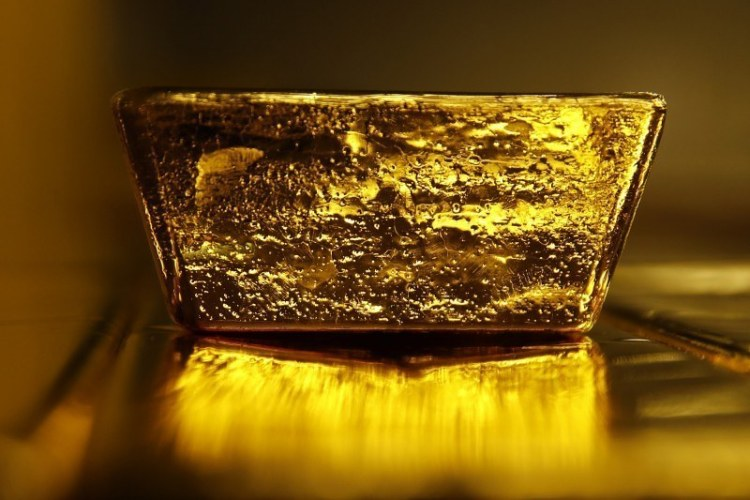 黃金,美元,美股,美國,川普,漲幅,下跌,