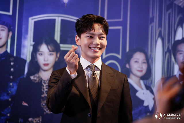 Yeo Jin Goo 7