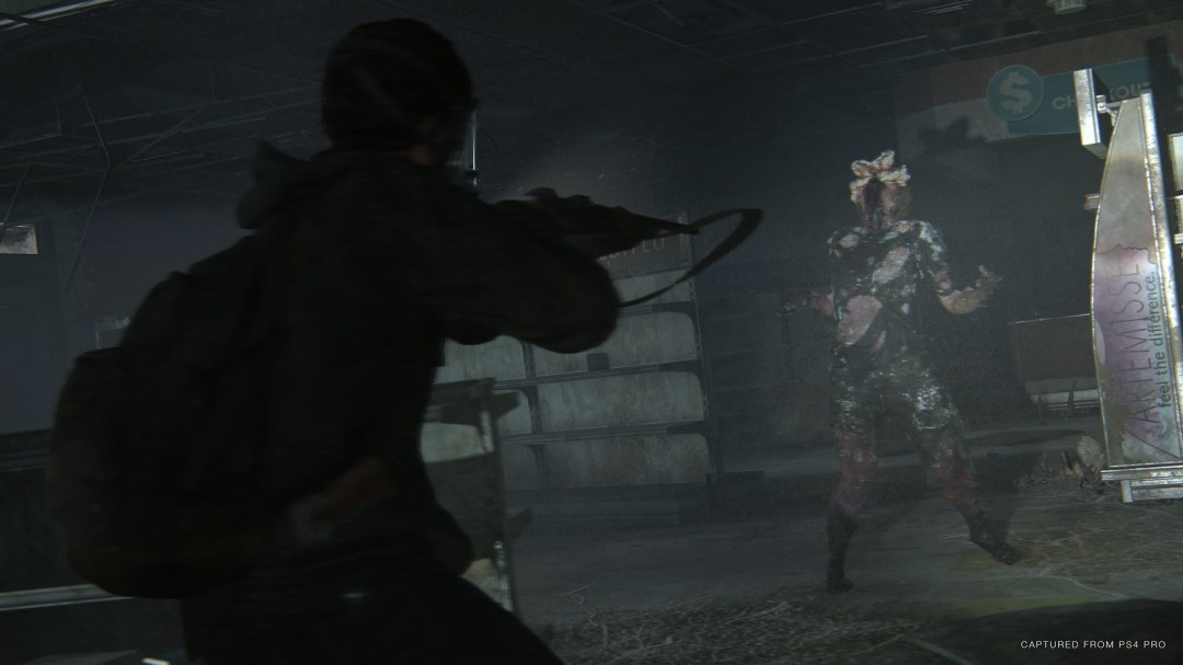 The Last of Us Part II State of Play Screenshots 10