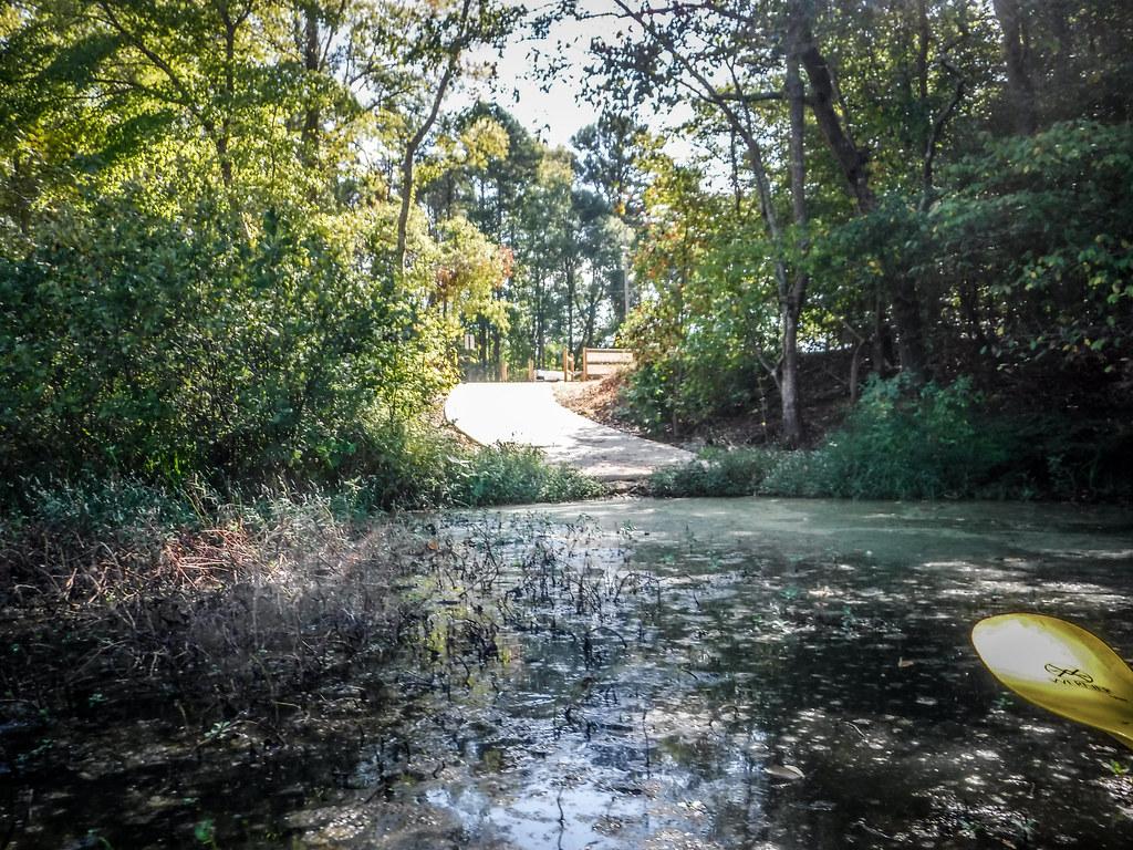 Berry Shoals Pond-5