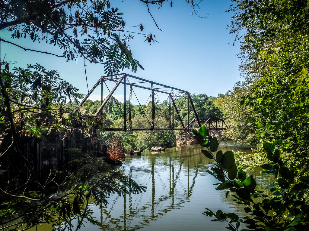 Berry Shoals Pond-34