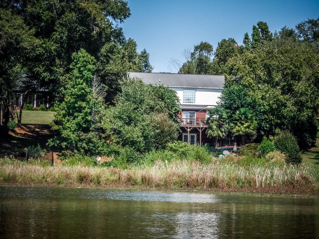 Berry Shoals Pond-16