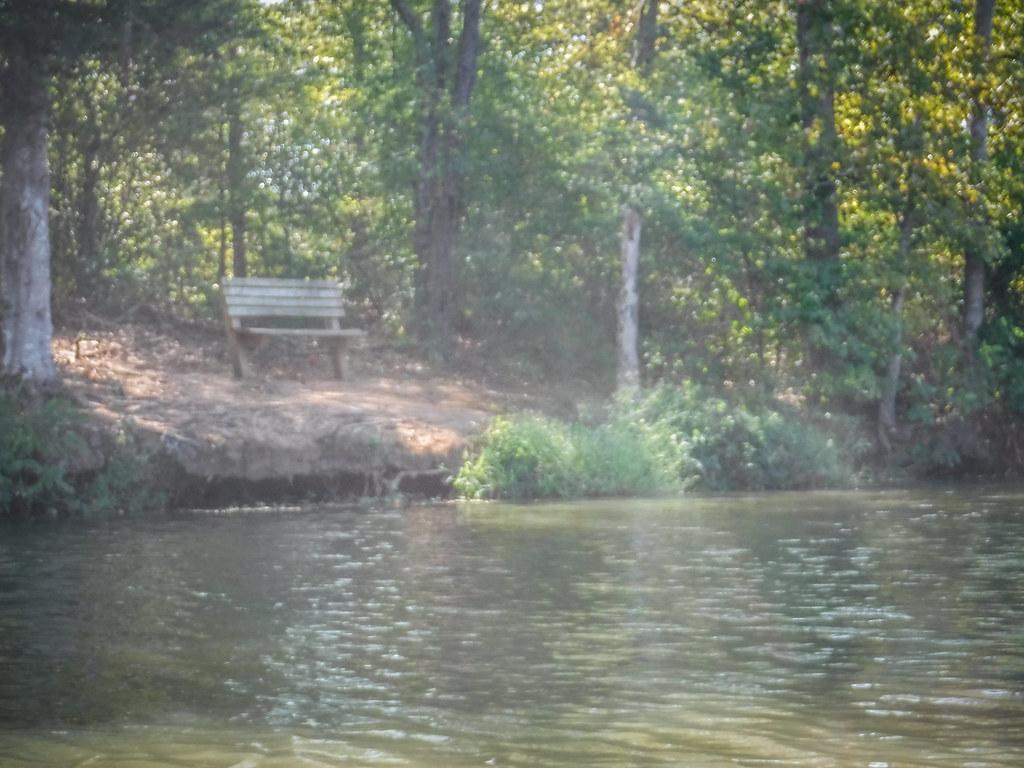 Berry Shoals Pond-10