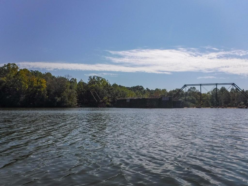 Berry Shoals Pond-24