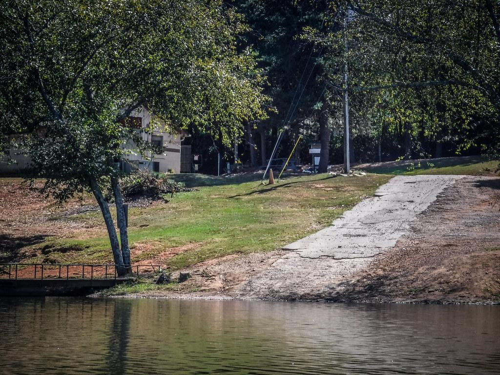 Berry Shoals Pond-19