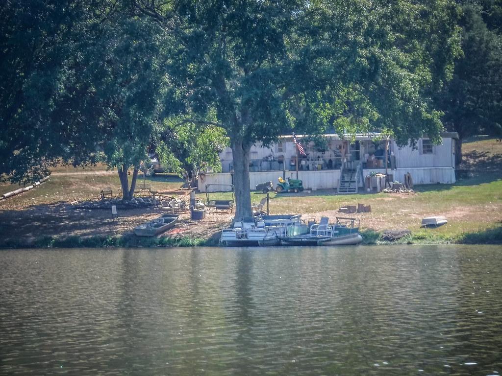 Berry Shoals Pond-17