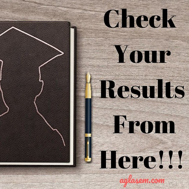 MP CBSE On Demand 12th Result December 2019