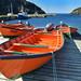 Little Port Fishing Boats