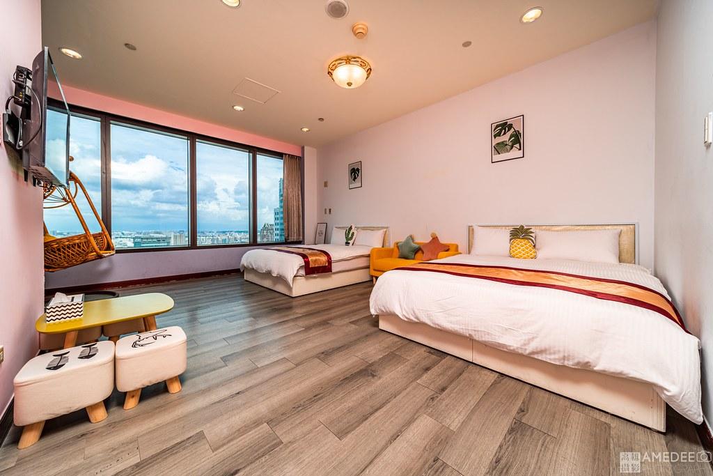 85大樓旅足行館民宿空間攝影 - 高雄攝影   Flickr