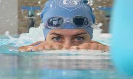 Marco Frattini, dalla maratona al nuoto con il brand iovedodicorsa
