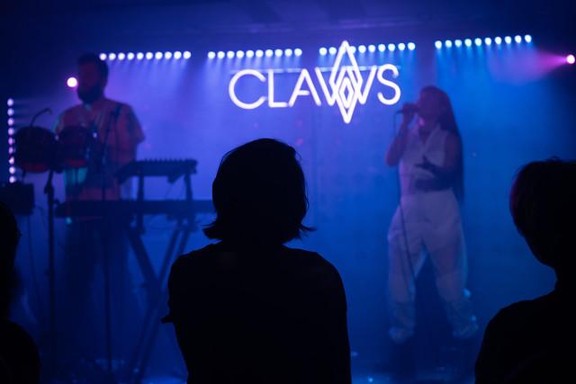 Clavvs