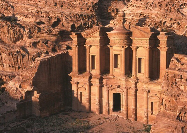 約旦 Jordan Pass 5