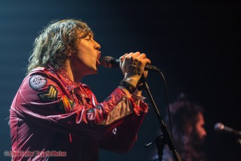 Barns Courtney @ Imperial - October 1st 2019