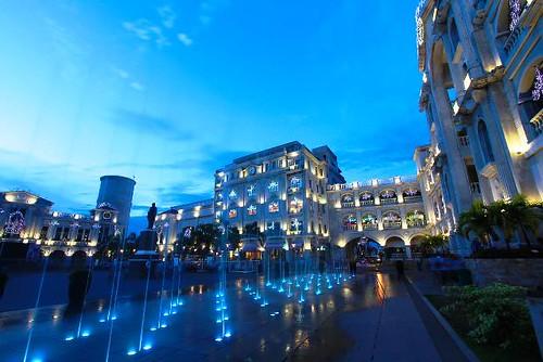 Central Luzon Expo  Balanga City - Plaza Hotel
